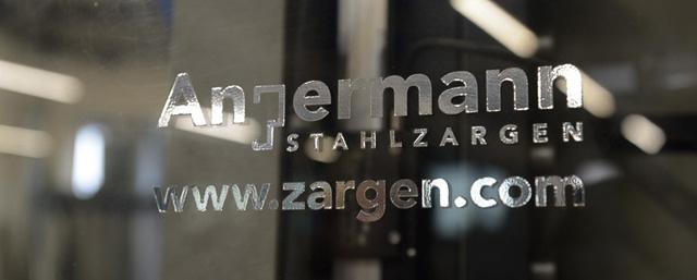 Angermann Stahlzargen – Wo die Ausnahme Standard ist!