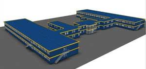 Containeranlagen
