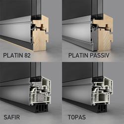 josko ganz sch n josko innovationen und erfolgsprojekte baudatenbank at baustoffe bau. Black Bedroom Furniture Sets. Home Design Ideas