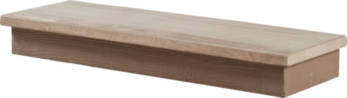 strasser die neue light blockstufe von optima by. Black Bedroom Furniture Sets. Home Design Ideas