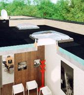 fakro sch ner wohnen unterm dach mit fakro baudatenbank at. Black Bedroom Furniture Sets. Home Design Ideas