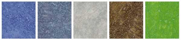 Blau am Bau - Synthesa erweitert den Bereich Fußbodenbeschichtung