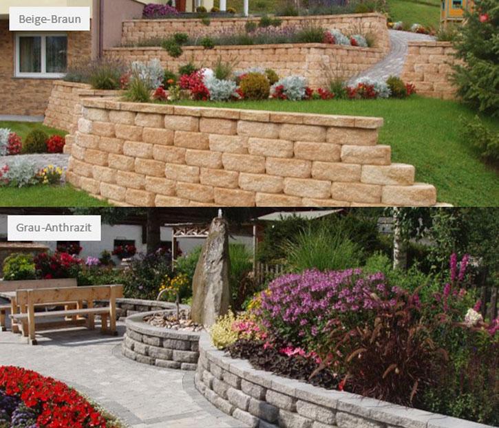 EBENSEER: Gartengestaltung fürs Leben