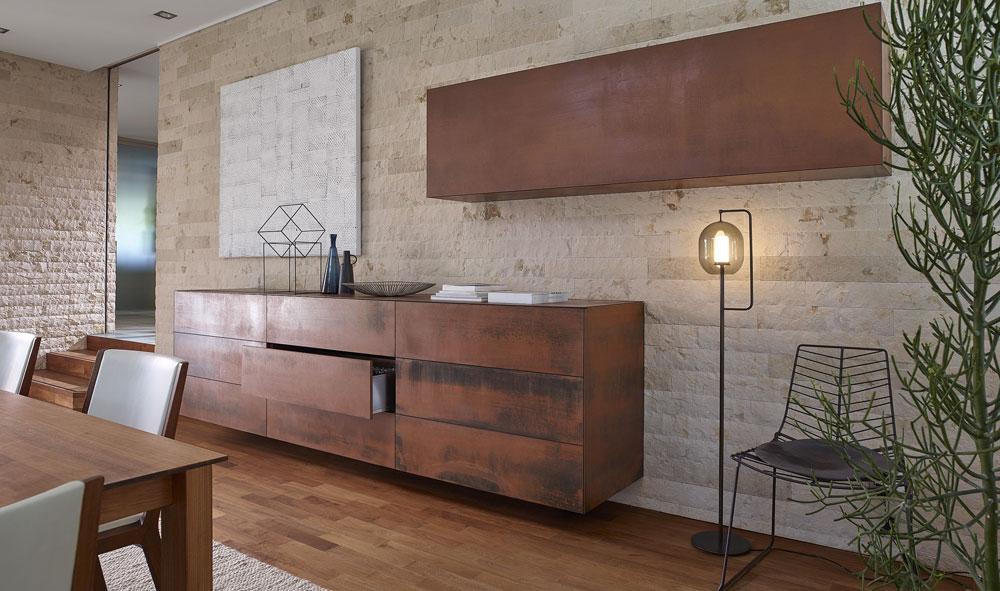 BLUM: Möbel perfekt in Szene setzen