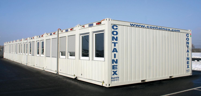CONTAINEX Container