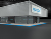 "HUECK: Hueck auf der BAU 2017 unter dem Motto ""For your Safety – our Solutions""<br>"