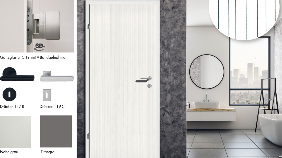 Die Türen-Highlights von Kunex