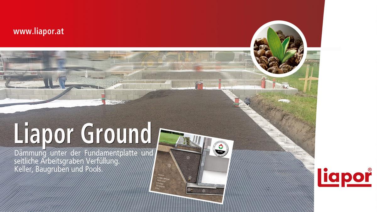 Liapor-Ground
