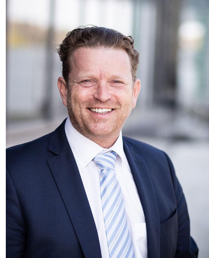 Bernd Bach