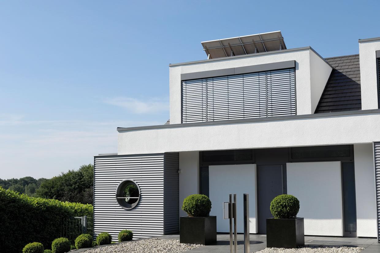 Für ein smartes Haus – ohne Kompromiss