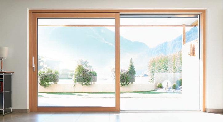 Schiebefensterbeschläge