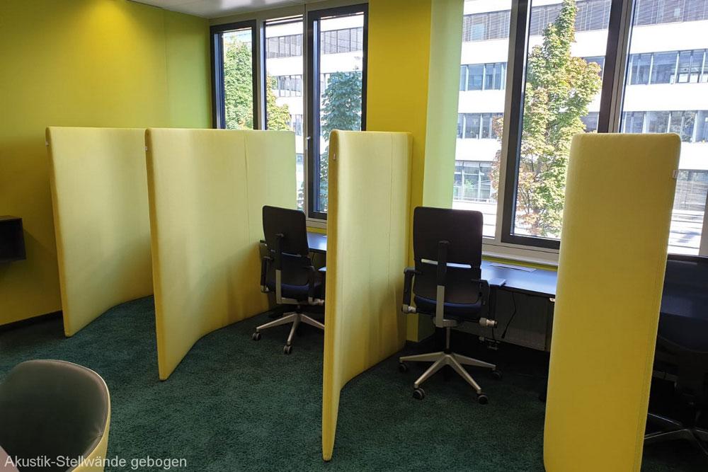 ZEHETMAYR: Wir machen den guten Ton im Büro!