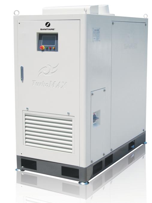 Xylem: Sanitaire TurboMAX