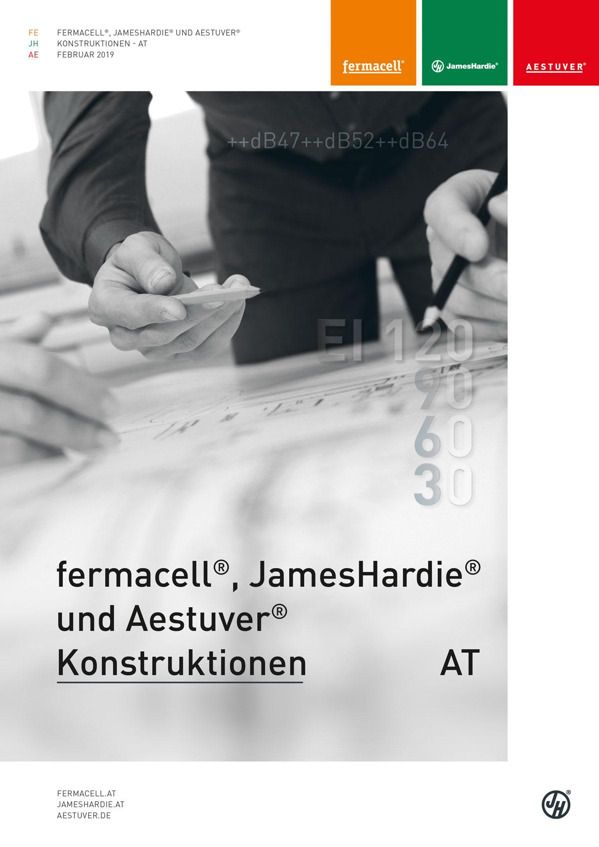 fermacell® Konstruktionsübersicht