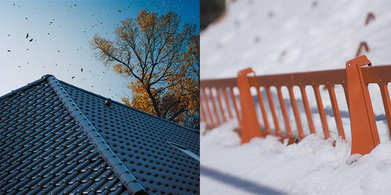 Creaton:Berechnung zur Windsog- und Schneelastsicherung
