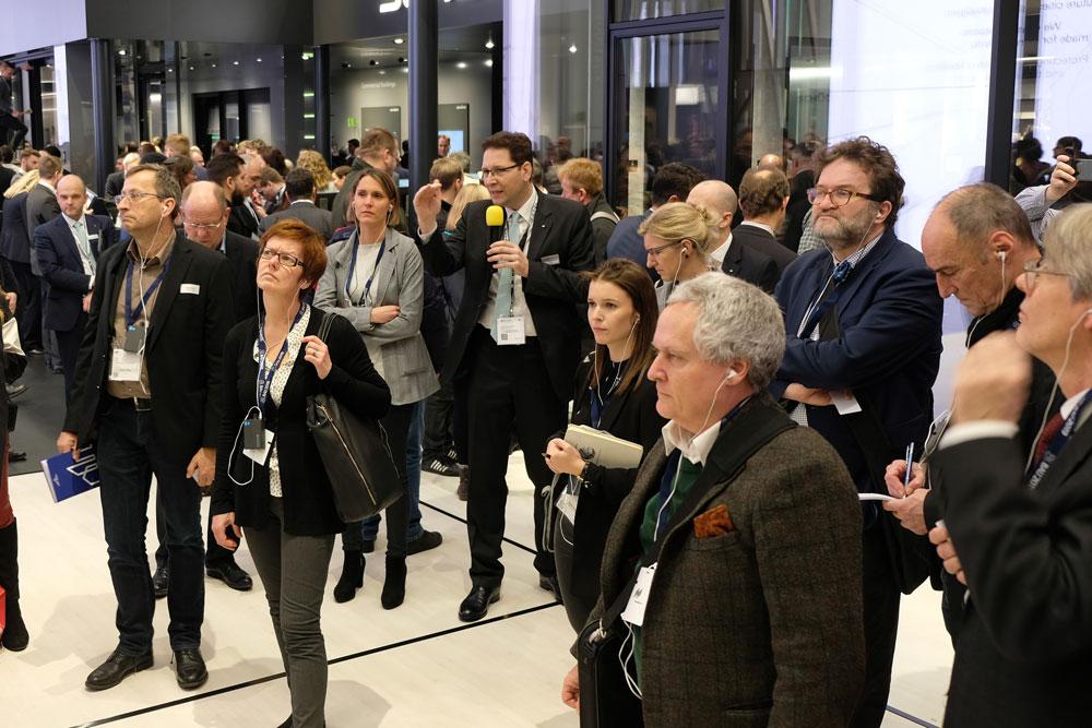 Gemeinschaftsmarke ALU-FENSTER goes BAU 2019