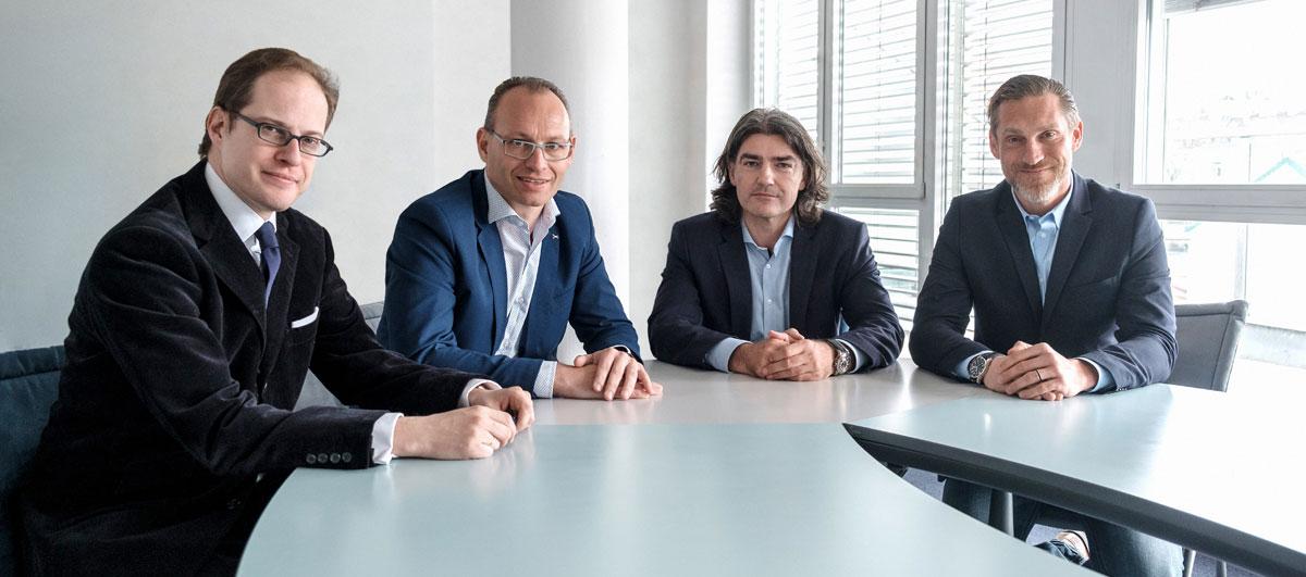 Neuer Vorstand für das Aluminium-Fenster-Institut