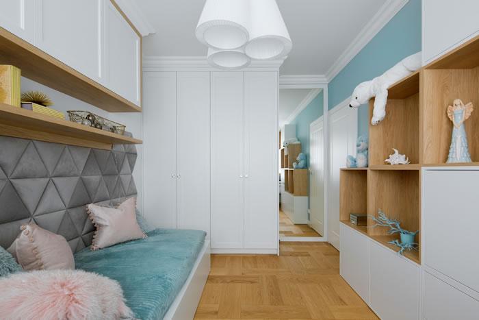 Wohnung in Warschau