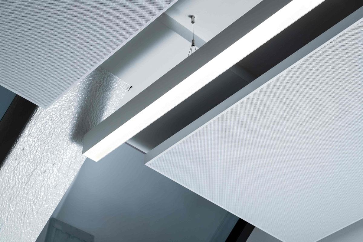 Energieeffizienz mit Hybriddecken – Lindner auf der BTA