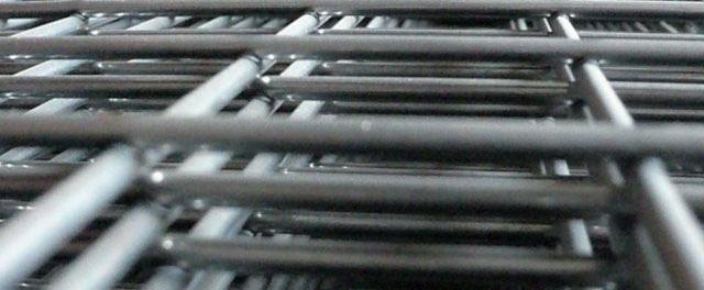 Punktgeschweißte GTI - Gittermatten vom Experten