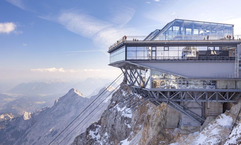 Vetrotech: Brandschutz auf 2962 Meter Höhe