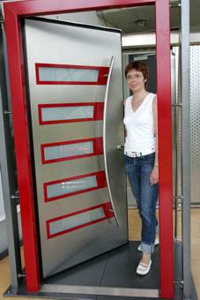 MOOSHAMMER: Isoliertüren – Top Qualität zu günstigen Preisen