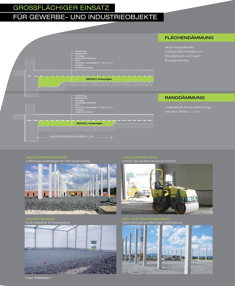 GEOCELL: Kommunalwerkstätte Sturzgasse in Graz