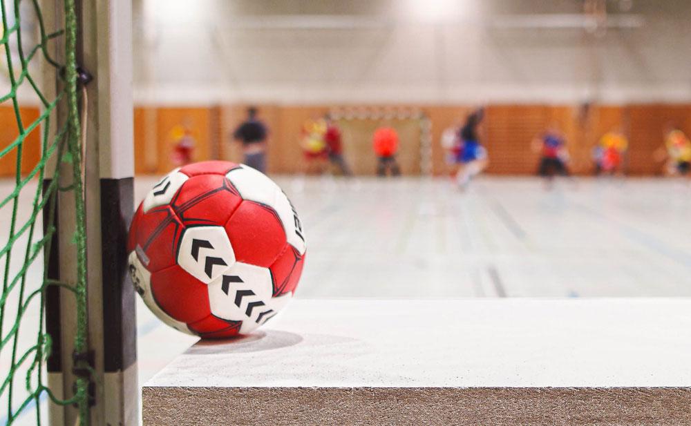 OWA: Neues Deckensystem S 3 sports