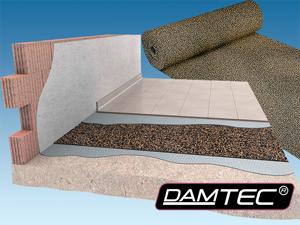 Aktuell bei Polysan: Trockenbau-Fußbodenheizungs-Systeme