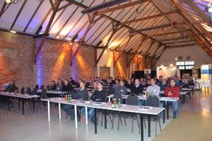 Einladung zum Fachsymposium für Architekten und Planer 2015