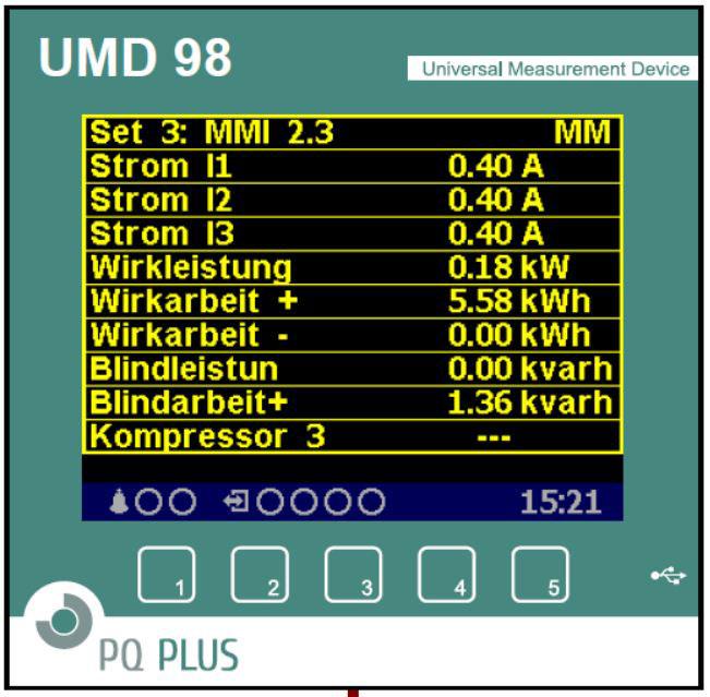 PRI:LOGY: Optimiertes Energiemanagementsystem