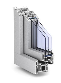 profine auf der Fensterbau Frontale 2018