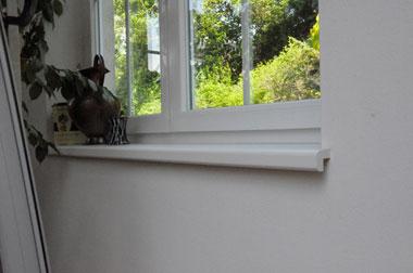 Profine mit den Fenstermarken Kömmerling und Trocal punktet auch mit Zubehör