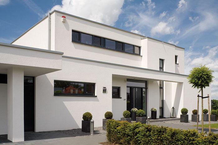 Fensteranbieter in Österreich der Systeme Kömmerling und Trocal