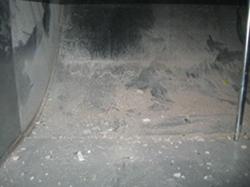 CO-PLAN: Lüftungsanlagen Hygiene-Erstinspektion