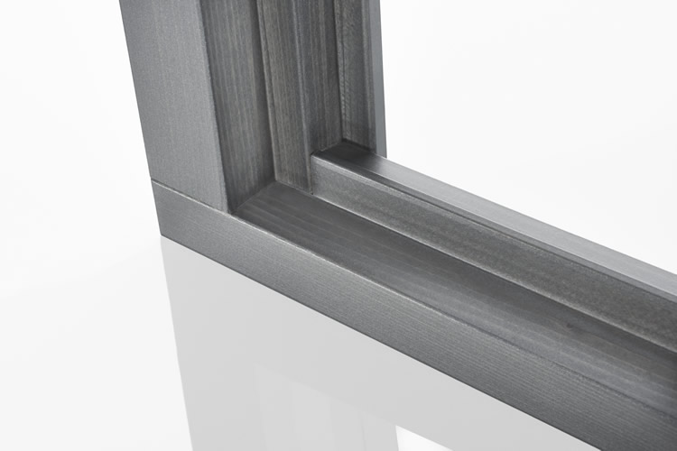 Fenster wie Diamanten: Aquawood DSL Carat von ADLER