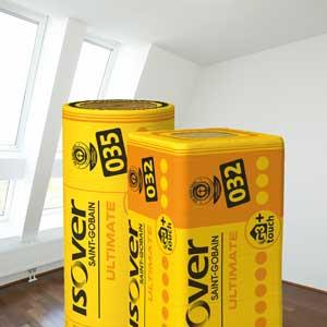 isover isover austria sortiment ab 2016 baudatenbank at. Black Bedroom Furniture Sets. Home Design Ideas