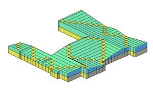 Steildach-Dämmsysteme