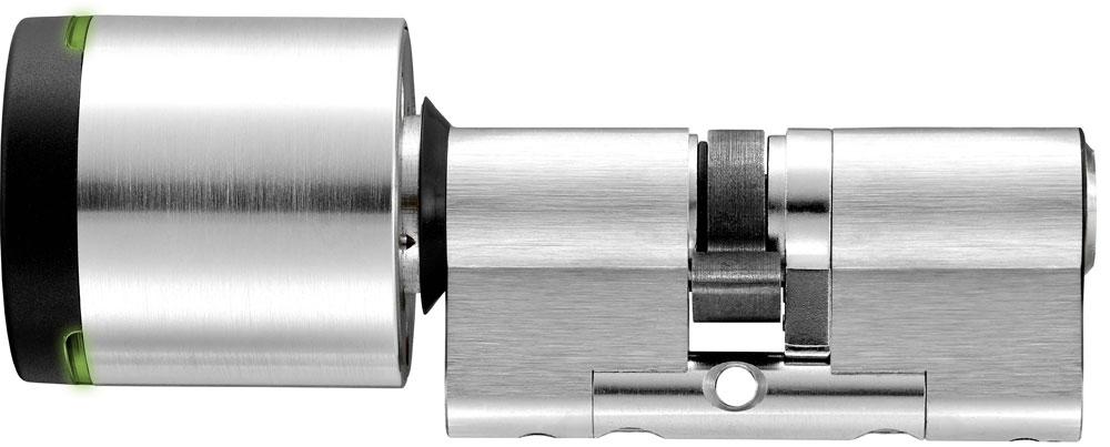 EVVA-Hybridzylinder