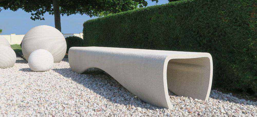 Platzgestaltung von Friedl Steinwerke