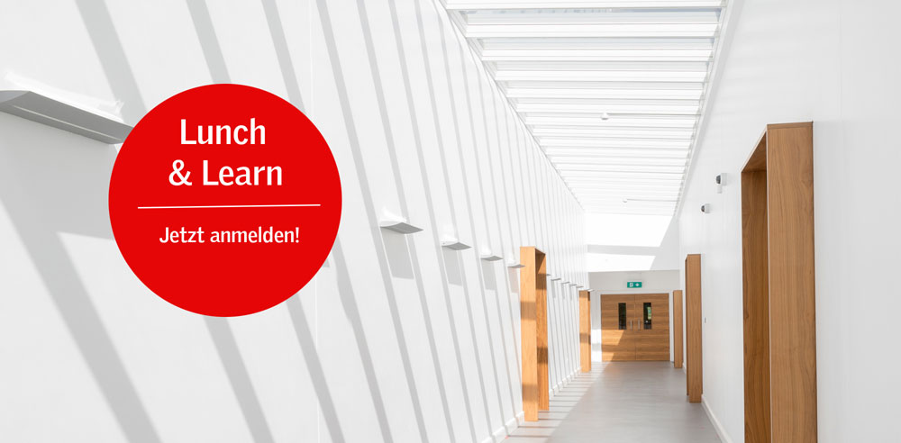 VELUX: Lunch & Learn