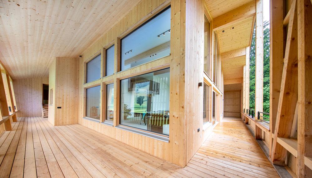 """Gaulhofer """"Fenster zum Wohnfühlen"""""""