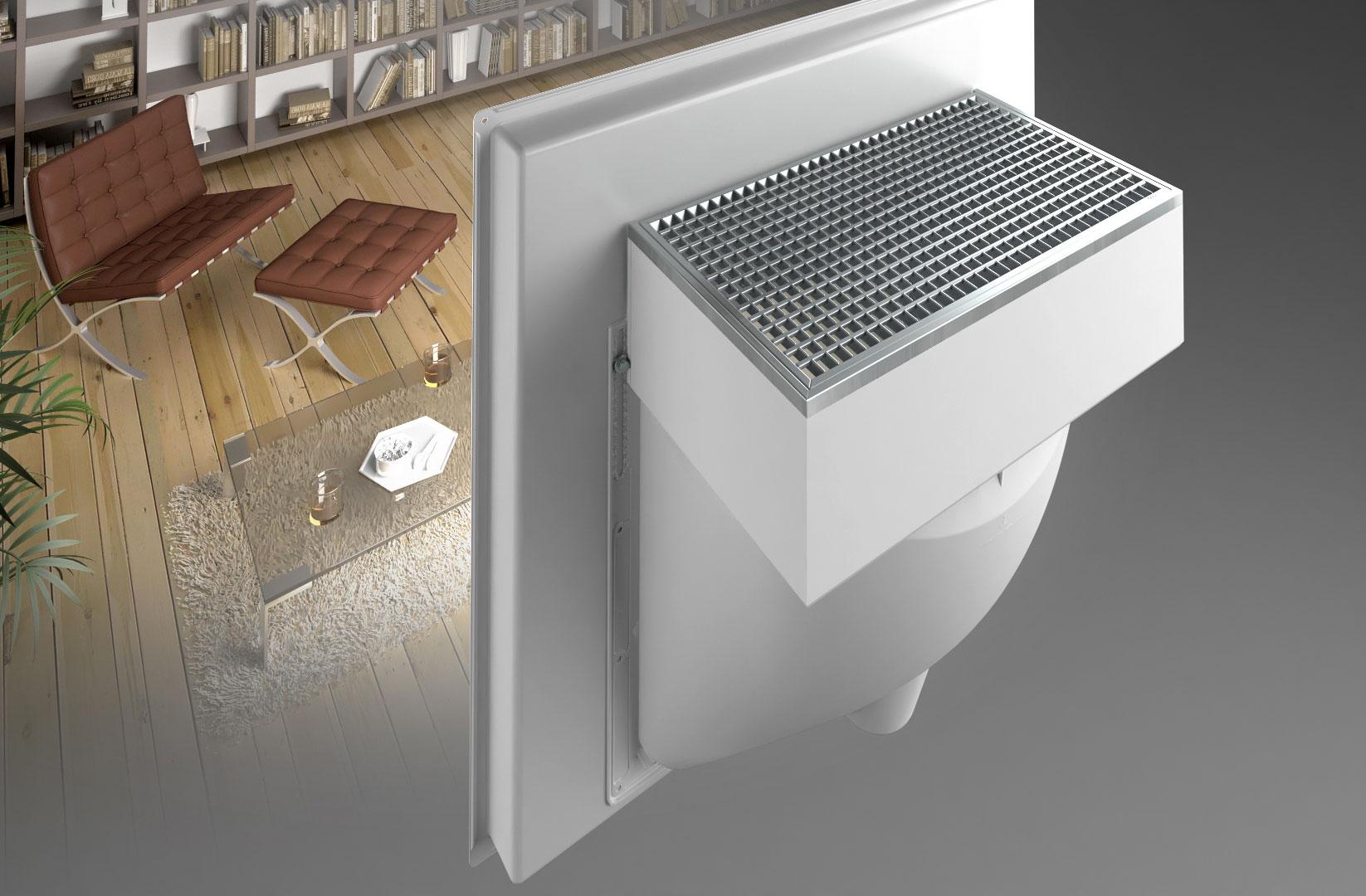 ACO: Moderne Keller sind wertvoll!