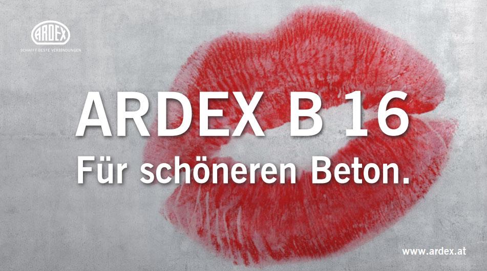 ARDEX B 16
