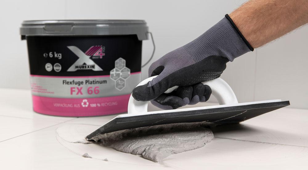 Murexin Flexfuge Platinum FX 66 – BEST4YOU
