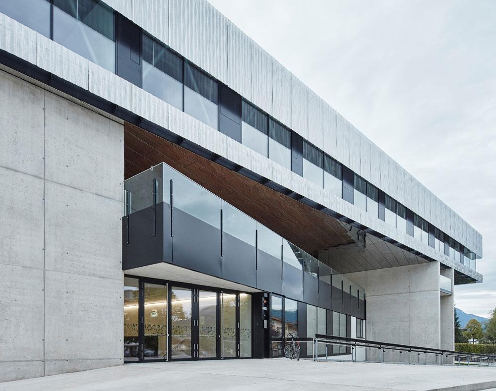 Aluminium-Architektur-Preis 2020