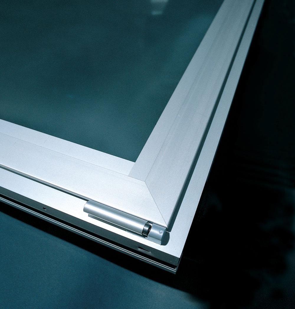 Funktion und Design von Aluminium-Konstruktionen