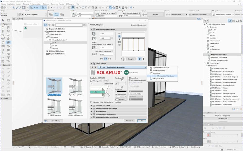Solarlux: Digital und direkt