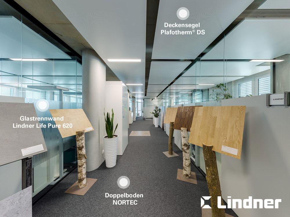 360°-Rundgang von Lindner