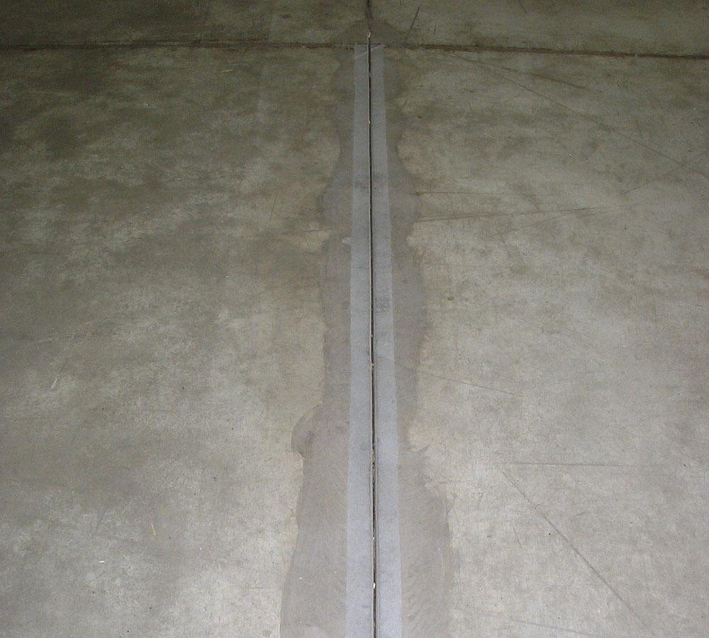 Silikal mit neuem Zwei-Komponenten-Mörtel für Reparaturen